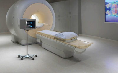 UniQUE MRI Shield: Intravenous infusion in a patient undergoing magnetic resonance