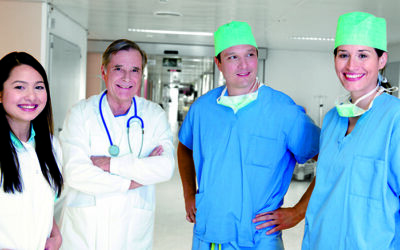 Infusion Technology at the Service of Patient Safety